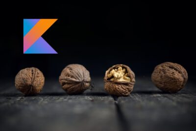 Kotlin In a Nutshell Part 1